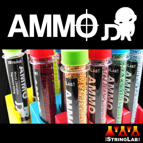 Yo-Yo String Lab AMMO-1
