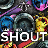 Amplified Shout