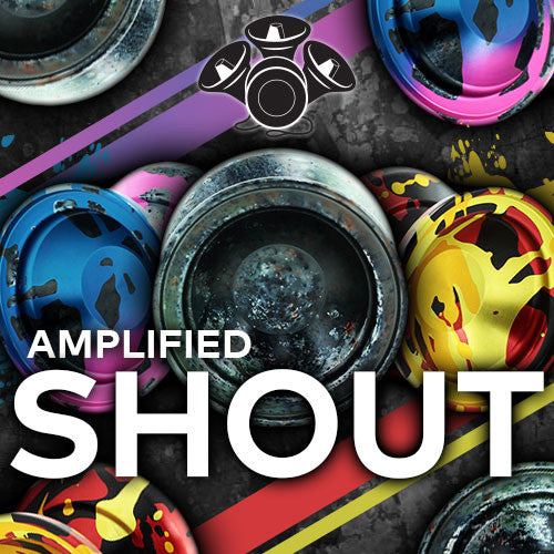 Amplified Shout-1