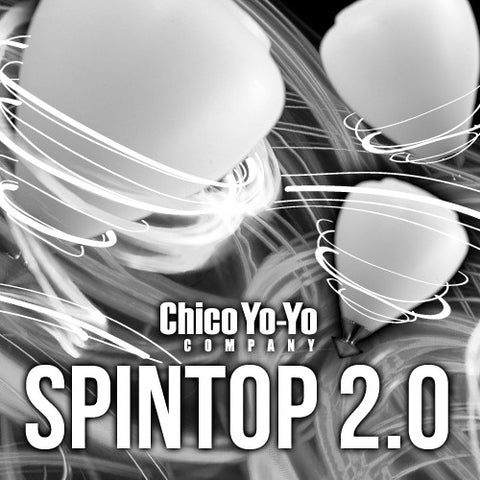 Chico Spin Top 2.0
