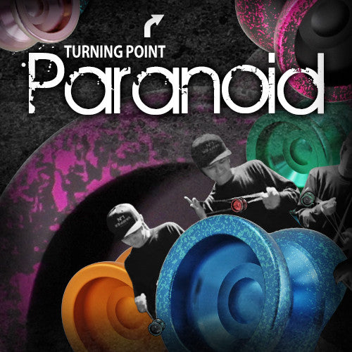 Turning Point Paranoid-1
