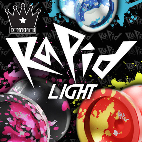 King Yo Star Rapid Light