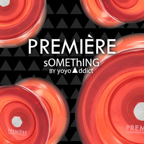 sOMEThING Premiere