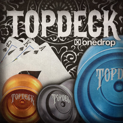 One Drop Top Deck-1