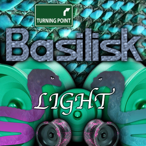 Turning Point Basilisk Light
