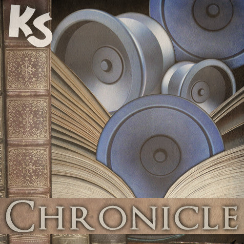 King Spin Chronicle-1