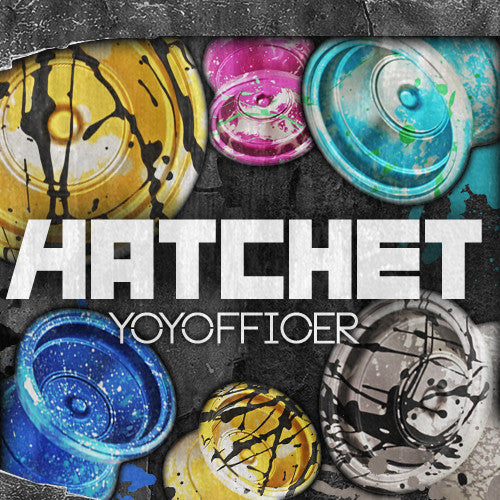 YOYOFFICER Hatchet