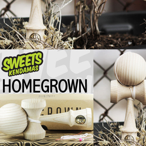 Sweets Kendama - Homegrown-1