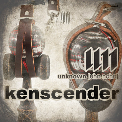 Unknown Kenscender