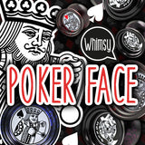 Whimsy YoYo Poker Face