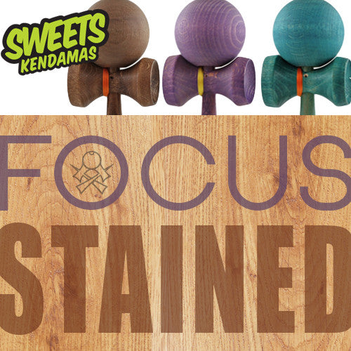 Sweets Kendama - Focus Stained-1