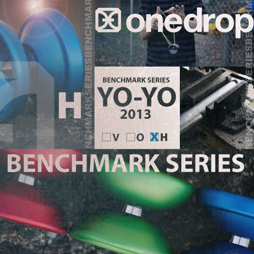 One Drop H-Shape Benchmark-1