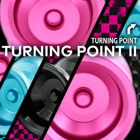 Turning Point II