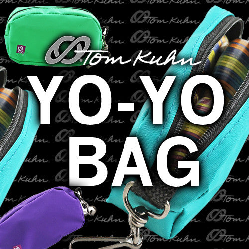 Tom Kuhn 2 Yo-Yo Bag-1