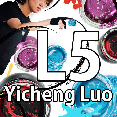 Yicheng Luo L5-1