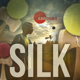 Kendama USA Tribute - Silk Tama