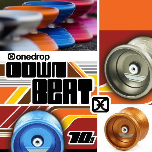 One Drop Downbeat-1