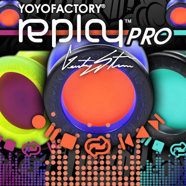 YYF Replay PRO-1