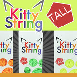 Kitty String - 100 Count (Tall)