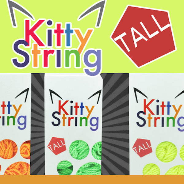Kitty String - 100 Count (Tall)-1