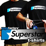 YYF SuperStar T-Shirt