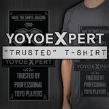 YoYoExpert Trusted T-Shirt