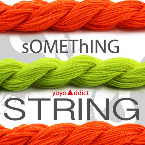 sOMEThING String 100 Count