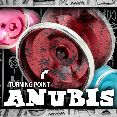 Turning Point Anubis