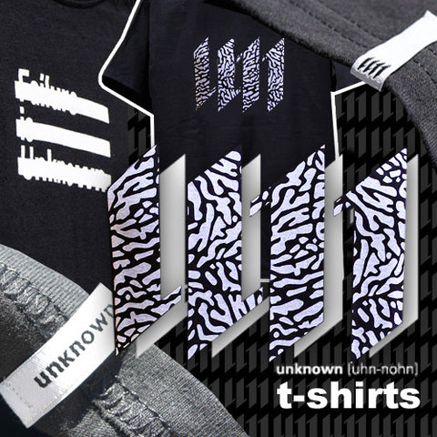 Unknown Cement T-Shirts