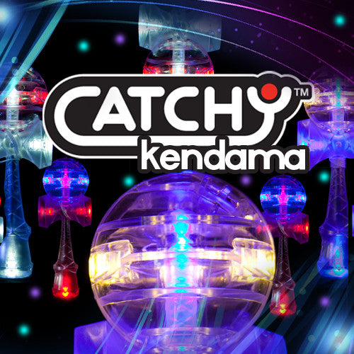 Catchy LED Kendama-1