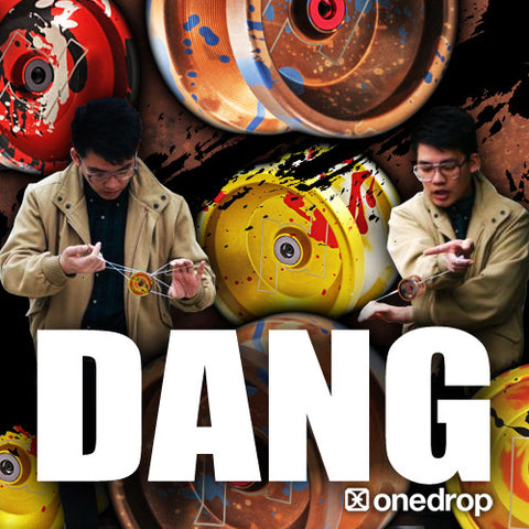 One Drop Dang