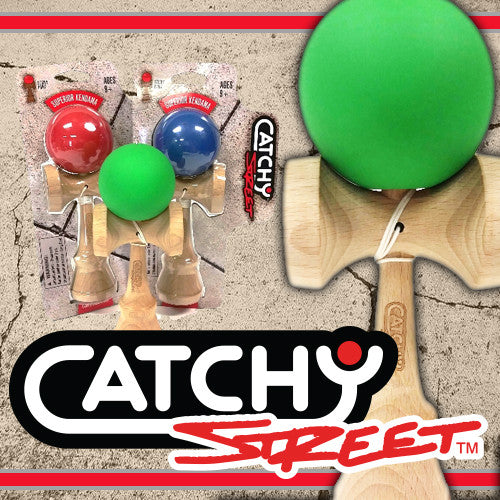 Catchy Street Kendama-1