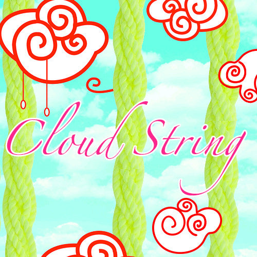 Cloud String-1