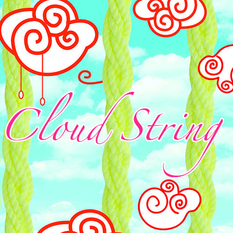 Cloud String