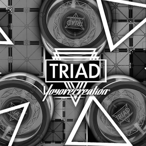 Yoyorecreation Triad-1