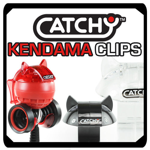 Catchy Kendama Clip-1