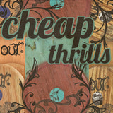 O.U.T. Cheap Thrills