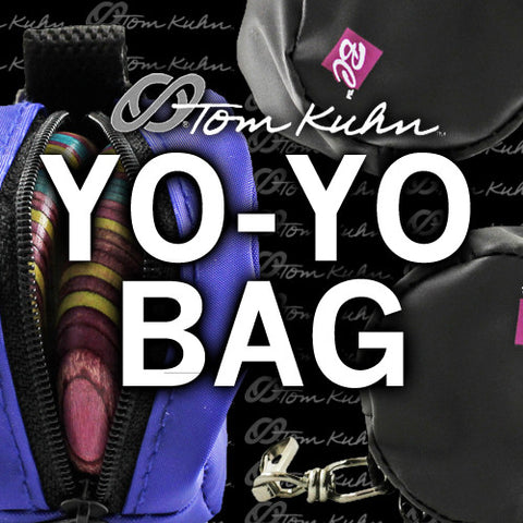 Tom Kuhn 1 Yo-Yo Bag