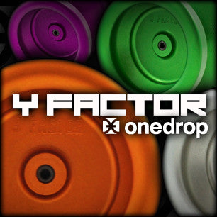 One Drop Y-Factor
