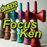 Sweets Kendama - Replacement Focus Ken