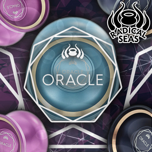 Radical Seas Oracle-1
