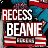 Recess Knit Hat