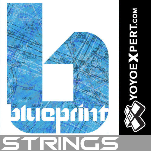 Blueprint Yo-Yo String-1