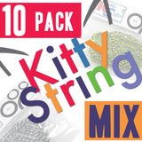 Kitty String - 10 Pack (MIX)