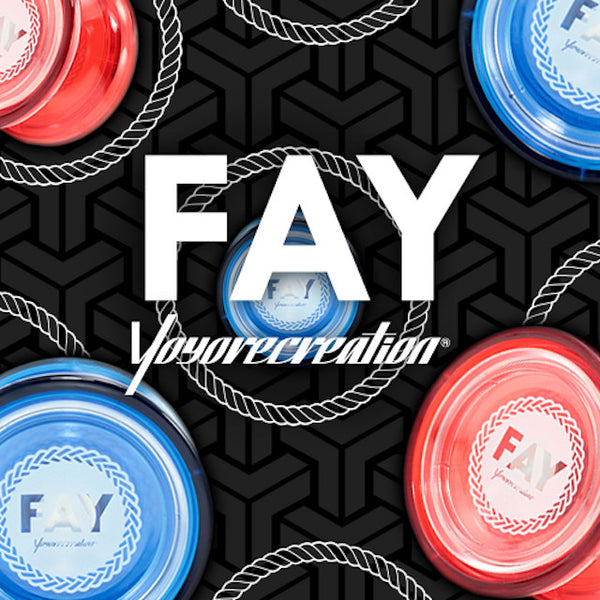 Yoyorecreation Fay-1