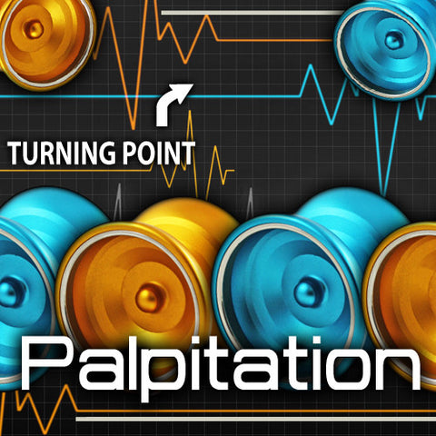 Turning Point Palpitation