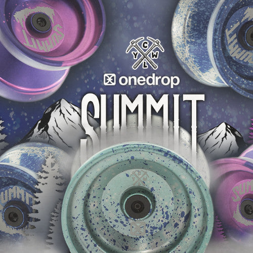 One Drop x CLYW Summit-1