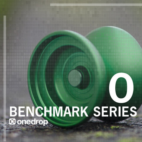 One Drop 2014 O-Shape Benchmark