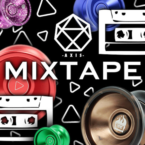 AXIS Mixtape