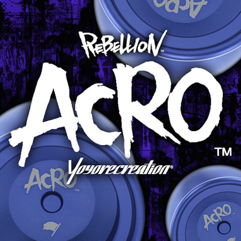 Rebellion Acro